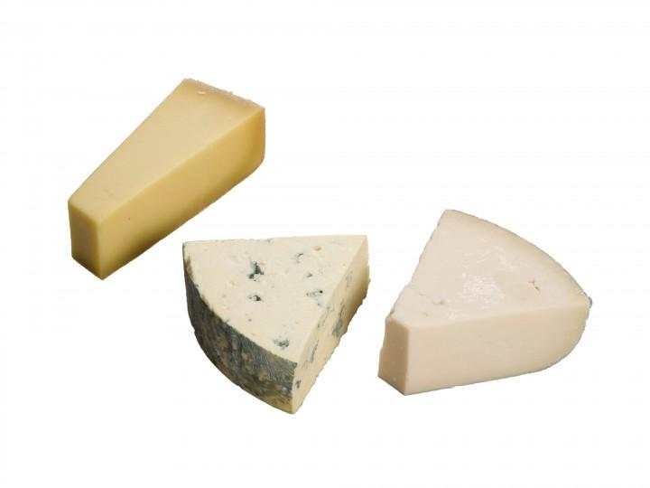 Allgäuer Käseschätze