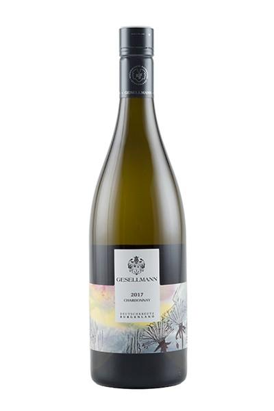 Chardonnay von Gesellmann