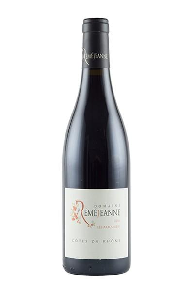 Côtes Du Rhone La Réméjeanne