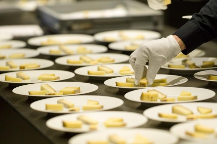 Käse und Wein - Verkostung in Bad Tölz inkl.1kg Gourmetschachtel