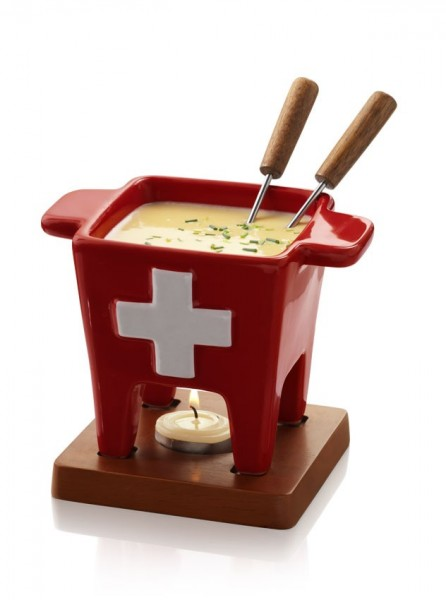 Tapas Cheese Fondue Schweiz