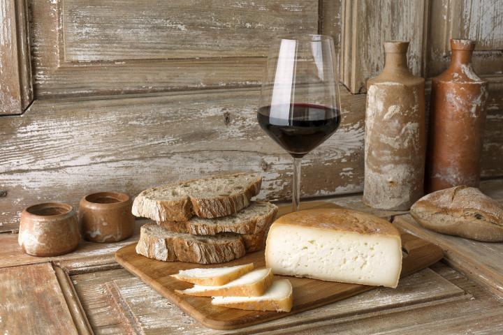 Ein außergewöhnliches Käse-Tasting
