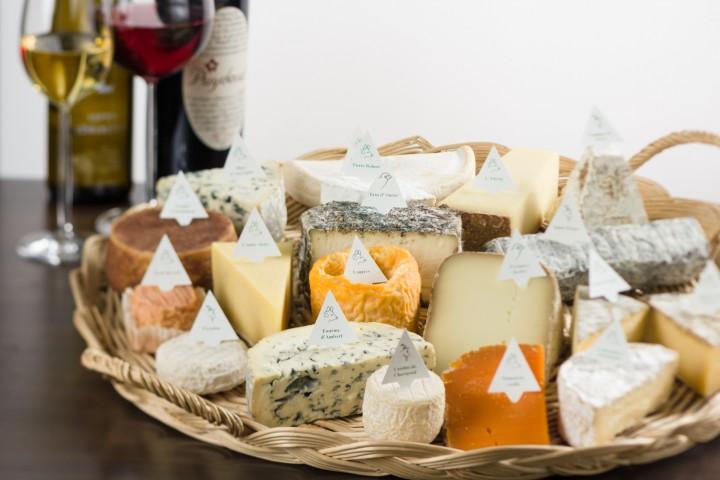 Reportage im Bayerischen Milch- und Käsebooten