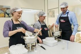 Workshop - Käse selbst herstellen in München