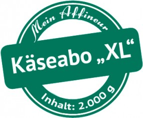 "Käseabo ""Grand Sélection"""