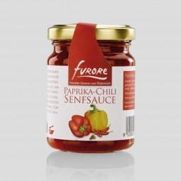 Furore Paprika-Chilli Senf