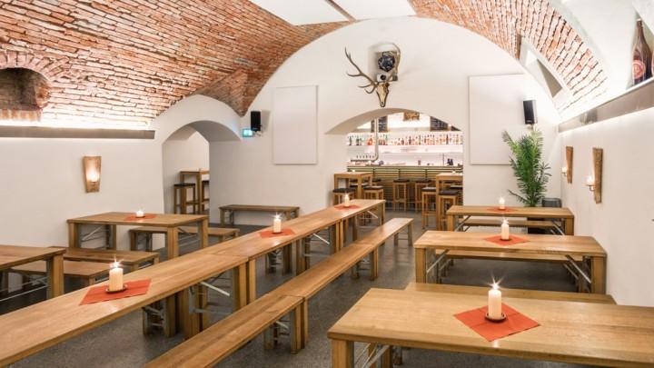 Käse & Wein – Verkostung in Bad Tölz