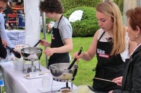 Käse herstellen – Workshop in München