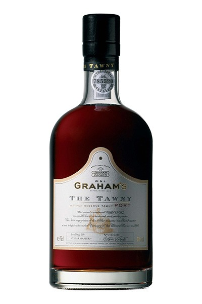 Graham's The Tawny Reserve Port