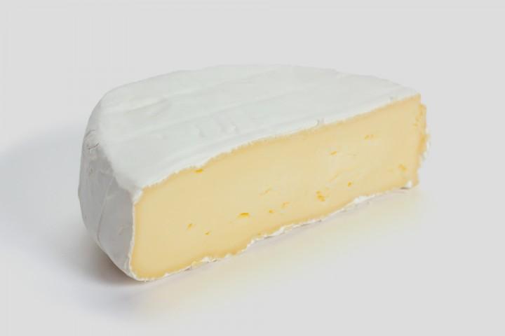 Tegernseer Camembert